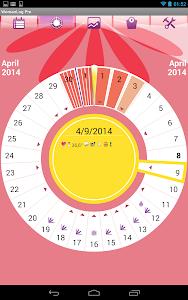 WomanLog Pro Calendar v2.1.2