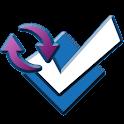 Foursquare Sync logo