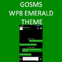 GO SMS Windows Phone 8 Emerald icon