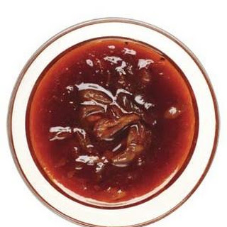 Spicy Carolina Barbecue Sauce