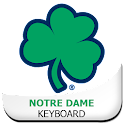 Notre Dame Keyboard icon