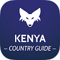 Kenya Premium Guide icon