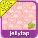 Beautiful Lily Flower Theme icon
