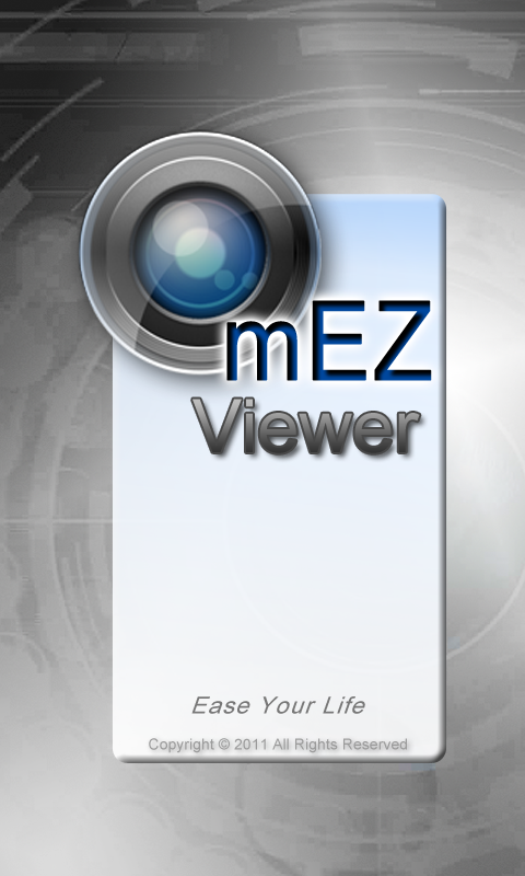 mEZViewer - screenshot