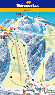 Skiresort.info – ski app- screenshot thumbnail