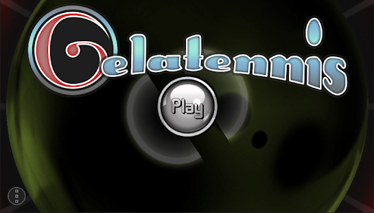 GelaTennis - screenshot thumbnail