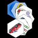 Hexa Pairs icon