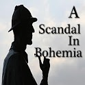 A Scandal in Bohemia logo