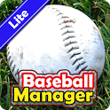 Baseball Manager icon