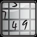 Brando Sudoku logo