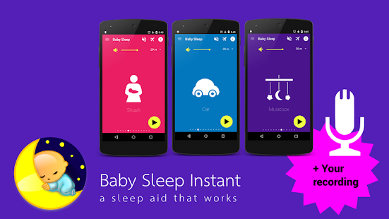 Download Baby Sleep Instant For PC Windows and Mac apk screenshot 10
