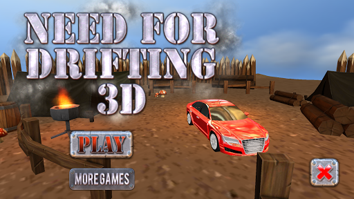 Need For Drifting