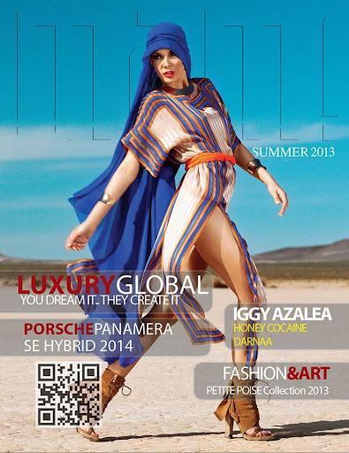 MAMi Magazine Summer 2013