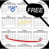 Days Calculator Free