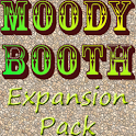 Moody Booth Expansion Pack logo