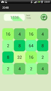 2048-Green-Bang 7