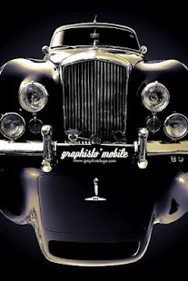 Luxury cars : Rolls Royce - screenshot thumbnail