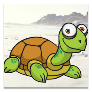 Talking Tortoise Icon