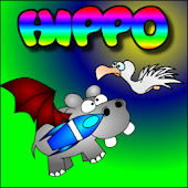 Hippo - Learn to fly