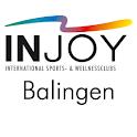 INJOY Balingen logo