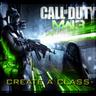 MW3 Create a Class icon