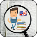 English Words Test icon