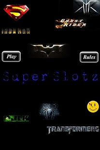 Super Slots - screenshot thumbnail