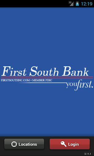 First South Mobile Banking