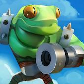 Download Full Toy Rush 1.12 APK