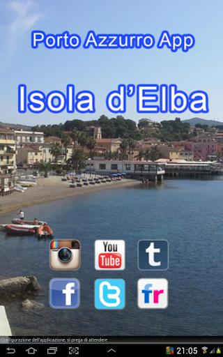 Porto Azzurro App