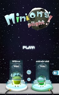 Minions' Plight!- screenshot thumbnail