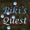 Piki's Quest: Rocks Adventures icon