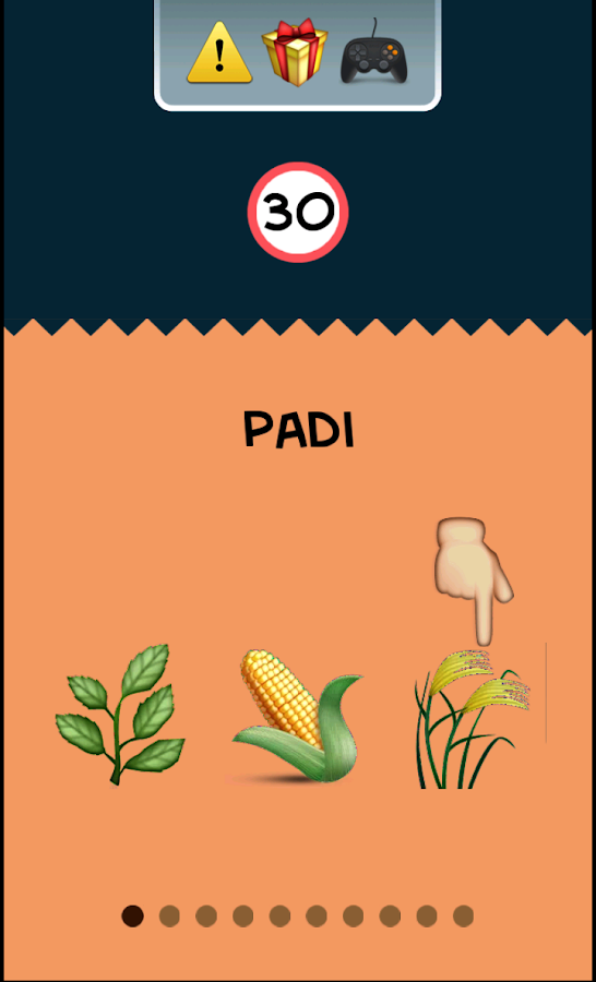 momoji: Tebak Kata- screenshot