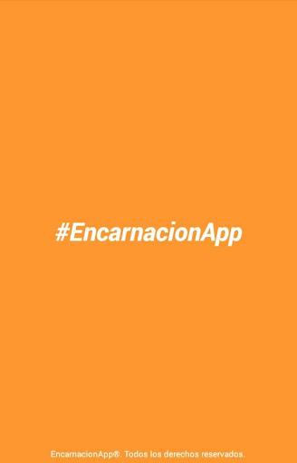 Encarnacion App 2.0
