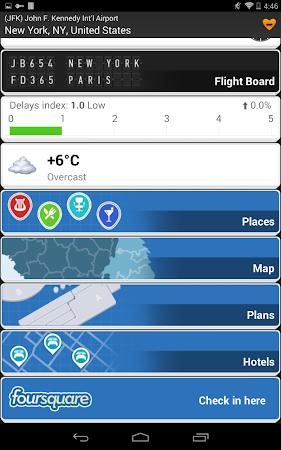 Airline Flight Status Tracking 1.7.5 screenshot 206397