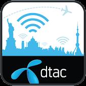 dtac WiFi roaming