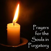 Prayers for Souls in Purgatory