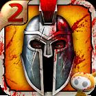 血之荣耀2-传奇 icon
