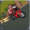 Road Rash Reckless Moto Drive
