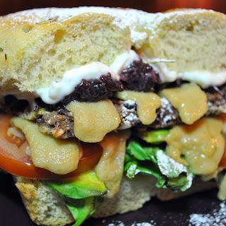 Vegan Monte Cristo Sandwich – Vegan MOFO Iron Chef Challenge!