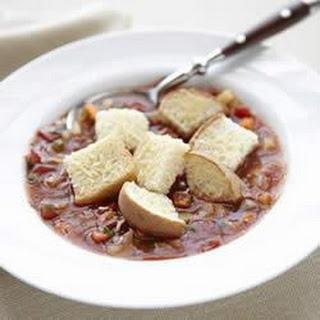 Italian Peasant Bread Soup