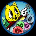 PopALetter Lite logo