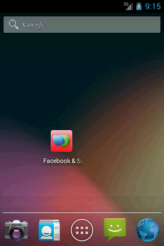 Facebook Lite Social Point