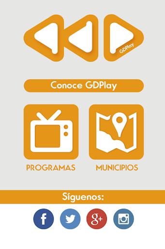 GDPlay