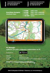 SmartMaps: GPS Navigation&Maps - screenshot thumbnail