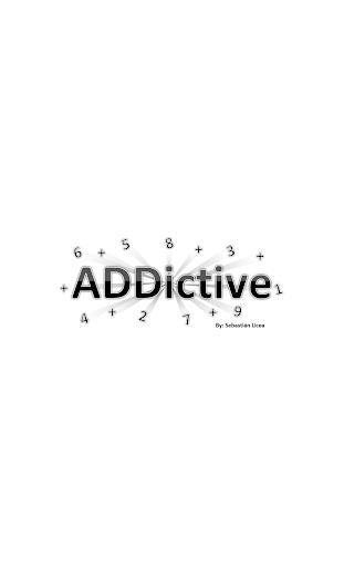 ADDictive Math Game