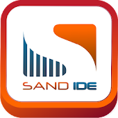 Sand IDE Pro for Java