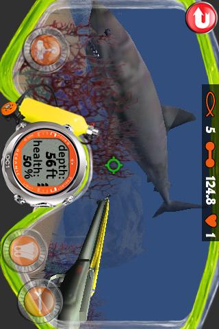 Spearfishing Pro - screenshot