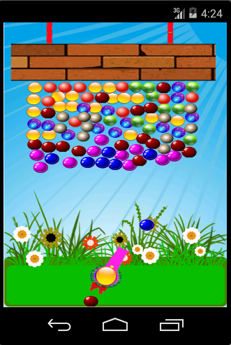 Bubble Classic Shooter