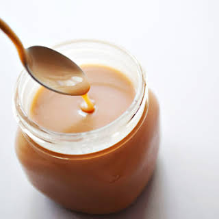 No Butter Caramel Sauce Recipes.